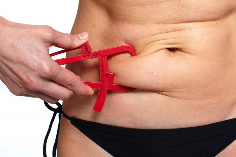 How To Measure Body Fat Calipers 93